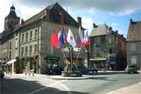 Place Courtaud