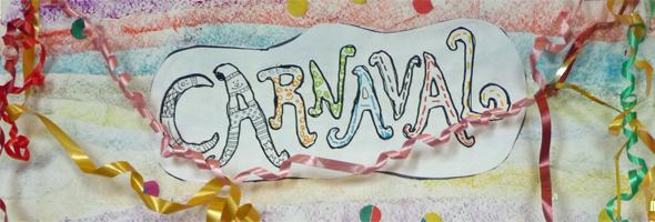 carnaval-école