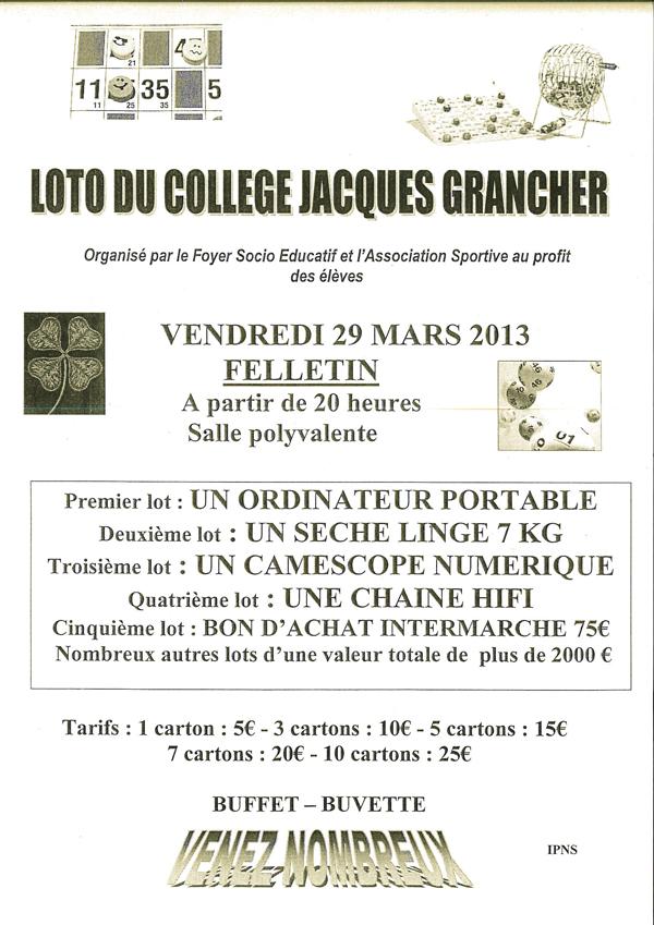 loto-du-collège