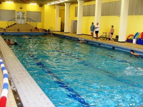 piscine LMB
