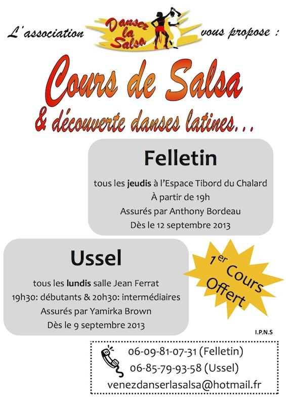 salsa Felletin